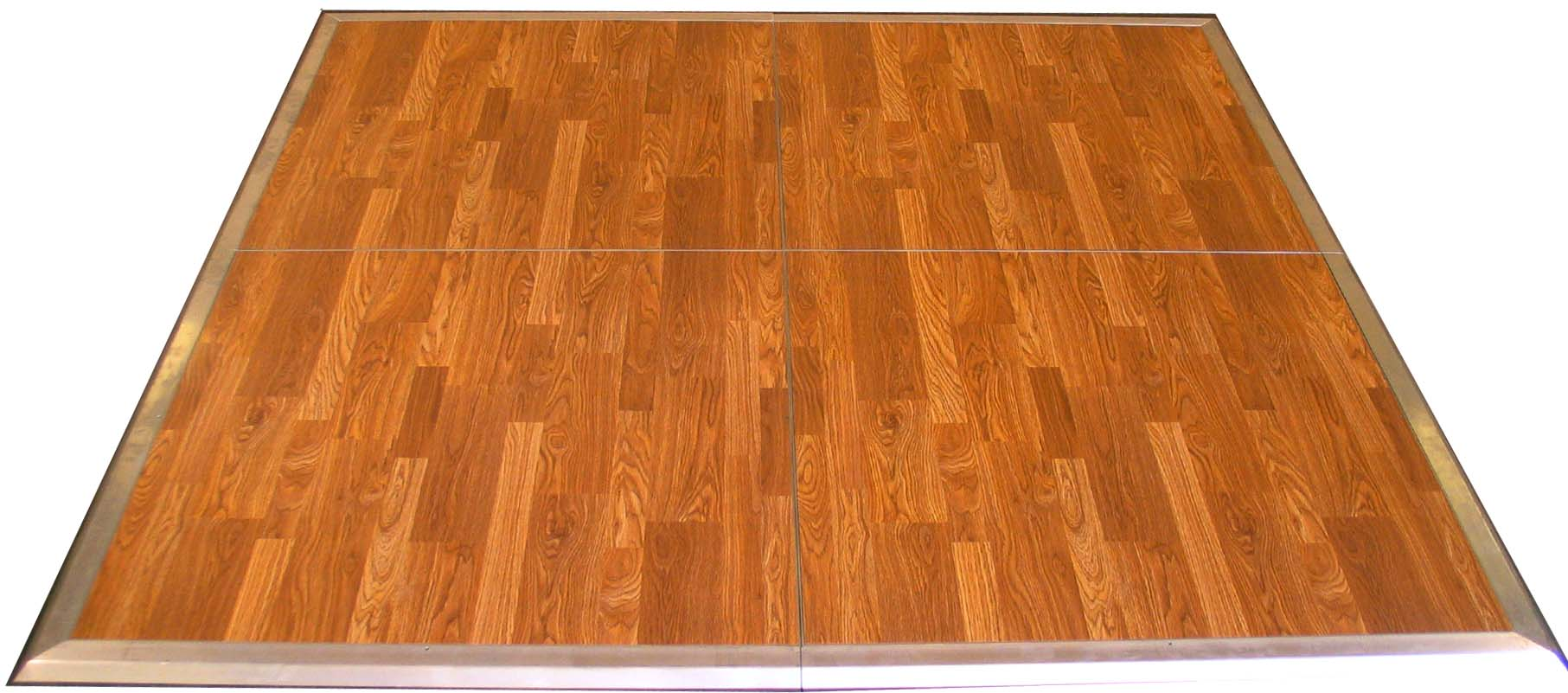 Wood parquet dance floor for weddings and parties from 5 for At floor or on floor