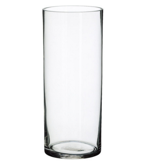 Elegant Glass Vases For Weddings And Parties From 5 Star Rental