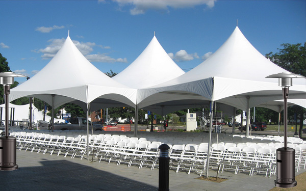 Tent Cover Pic w heater