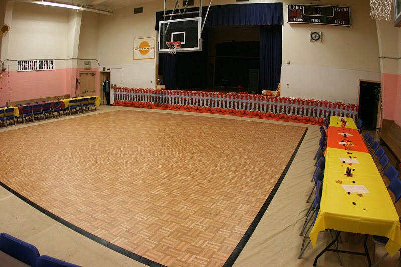 Portable Dance Floor On Carpet : Wood parquet dance floor for weddings and parties from