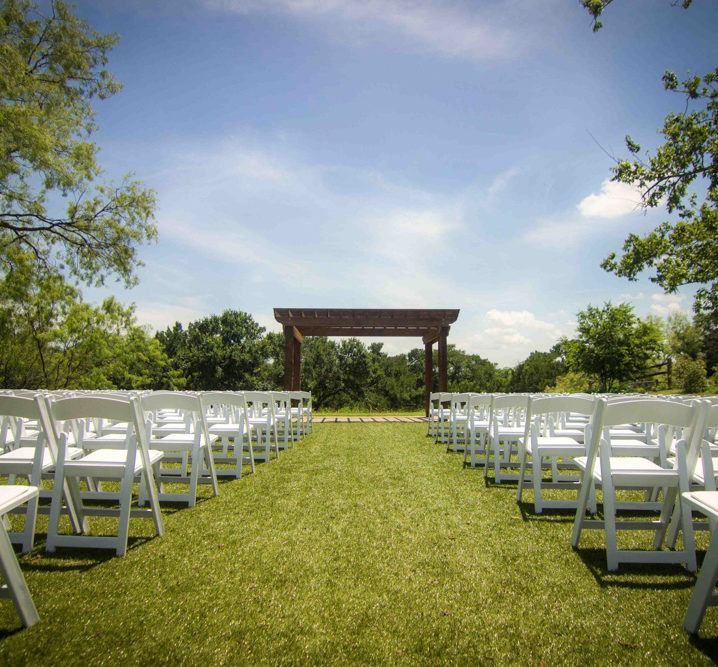 Red Barn Events Outdoor Site