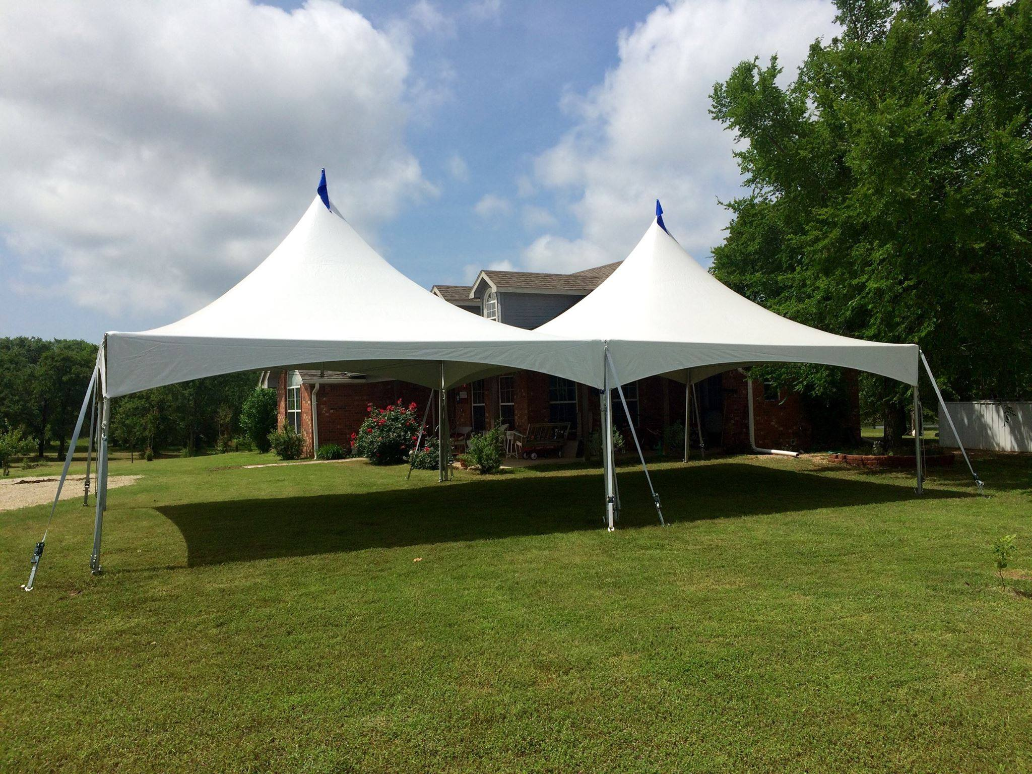 ... 20X40 Tent website; 20x ... & 20x40 Marquee Frame Tent - Party and Wedding Rentals for Denton ...