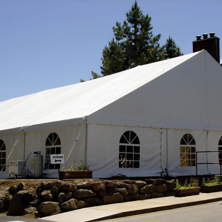 Large Structure tent ... & Structure Tents - Party and Wedding Rentals for Denton and North ...