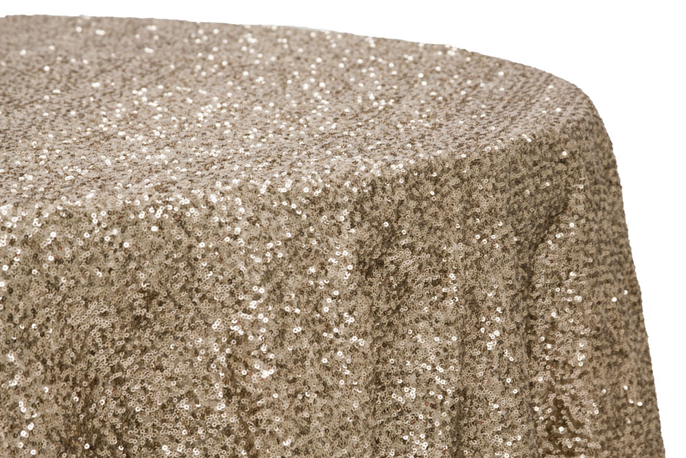 Sequin Linens Party And Wedding Rentals For Denton And