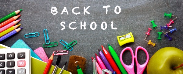 Get Ready for the School Year with a Back to School Party!