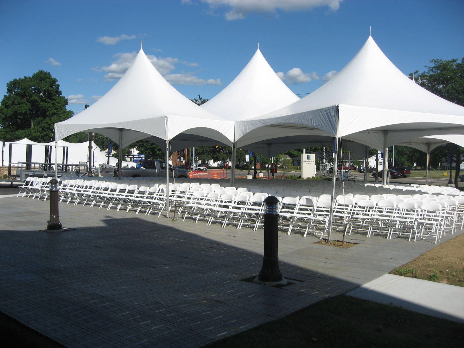 tretch tents, a popup canopy