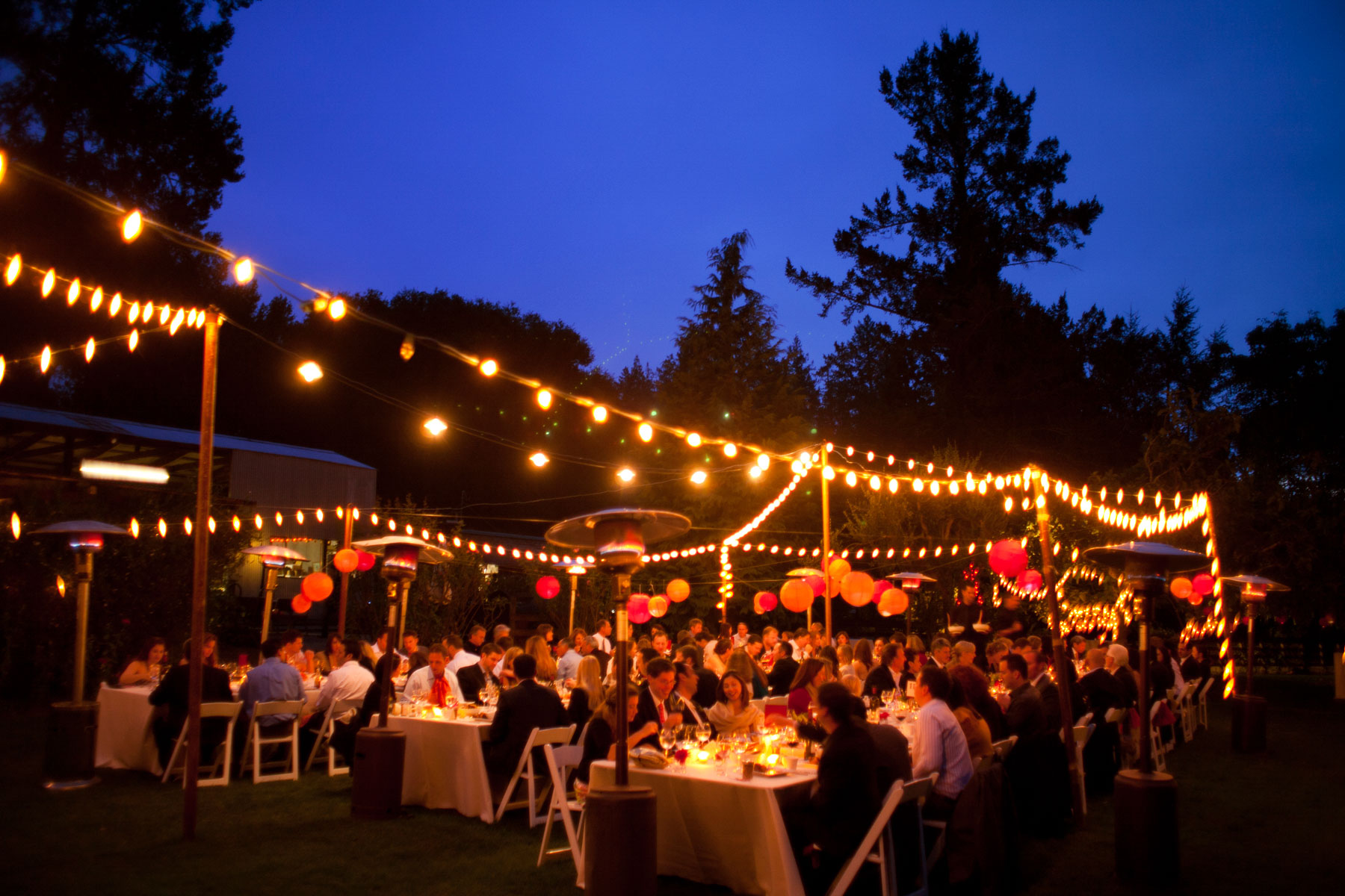 Beautiful outside wedding reception ideas wedding beautiful outside wedding reception ideas junglespirit Images