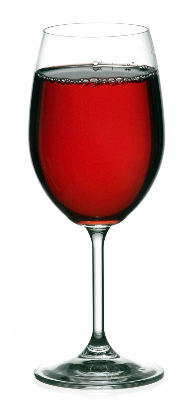 red wine glass 12oz party and wedding rentals for