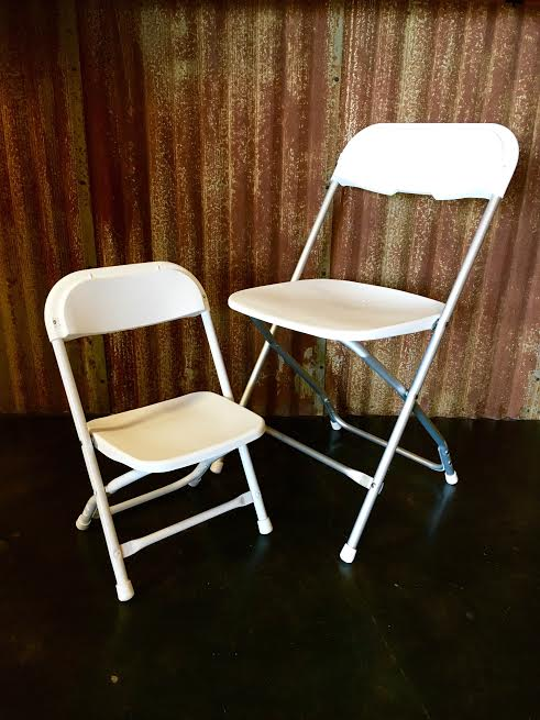 Kid S Chair Party And Wedding Rentals For Denton And